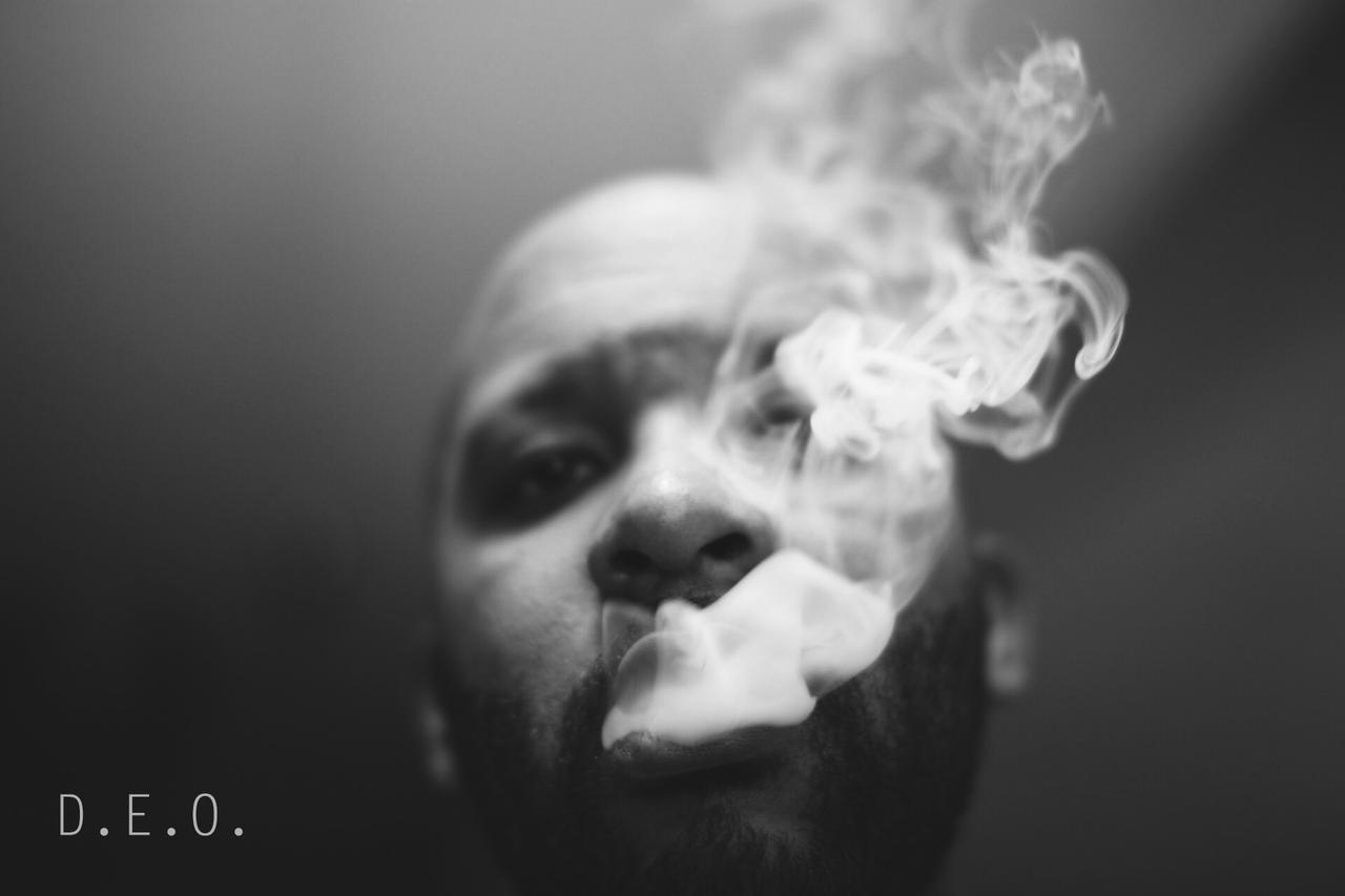 Smokescreen by ImJustDEO