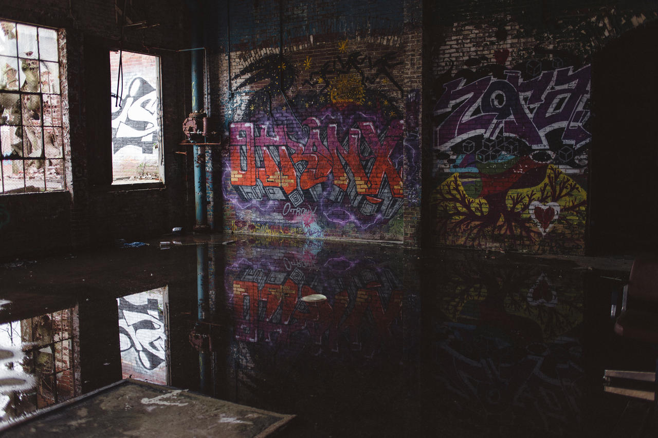 Reflection Eternal by ImJustDEO