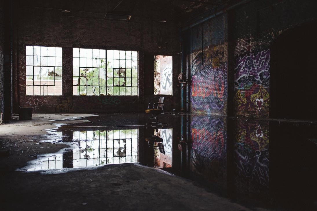 Mirror World by ImJustDEO