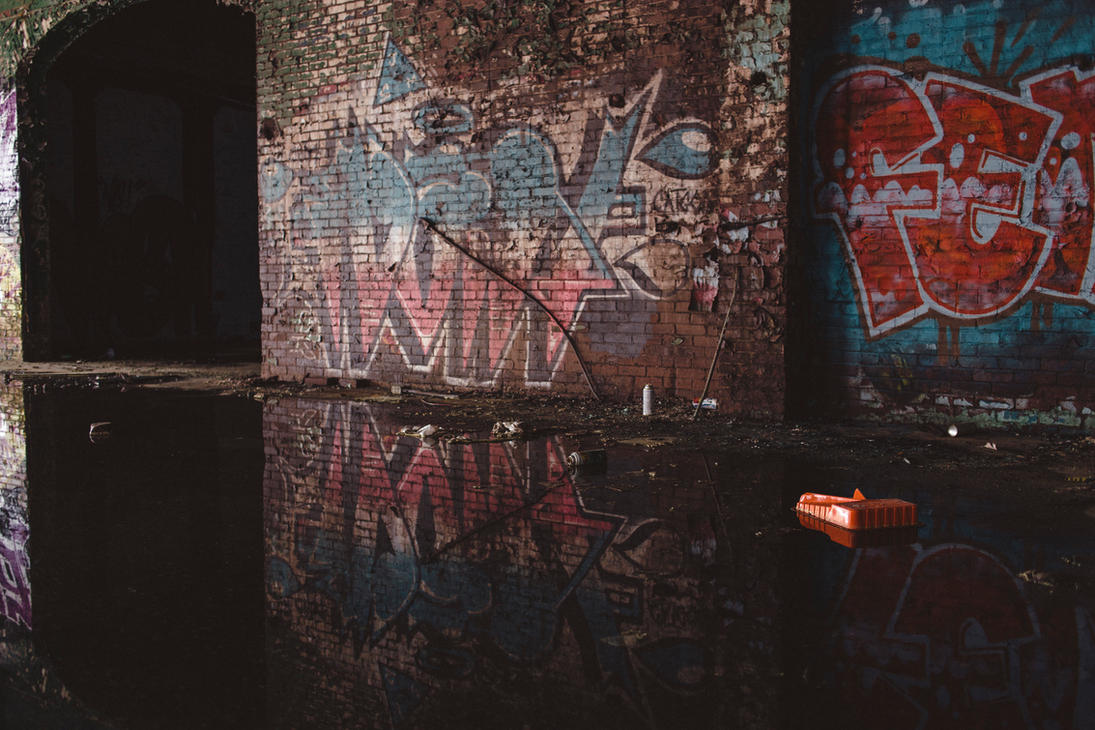 Live Graff Artists by ImJustDEO
