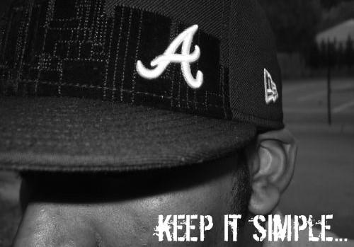 Keep it Simple... by ImJustDEO
