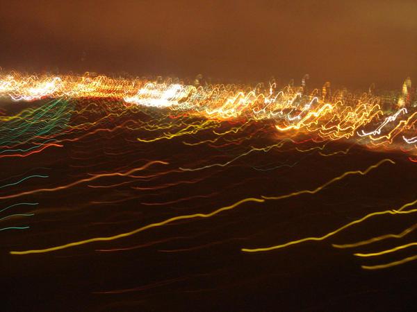 Seas of light by ImJustDEO
