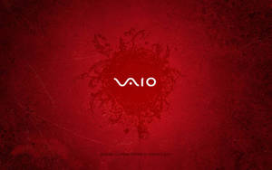 Vaio RED Wallpaper by xBmWx