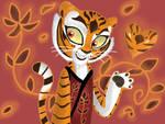 KFP 2 Tigress