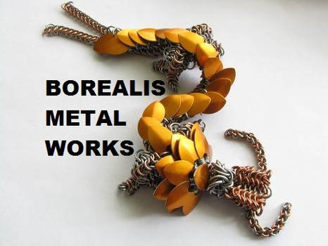 Borealis Metal Works