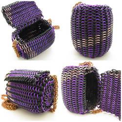 Fashion barrel Bag 2