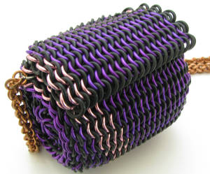 Fashion Barrel Bag
