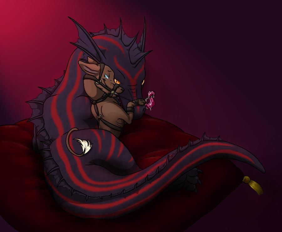 Crysaliz's Profile Picture