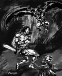 NIght-Demons-1 by runninkool