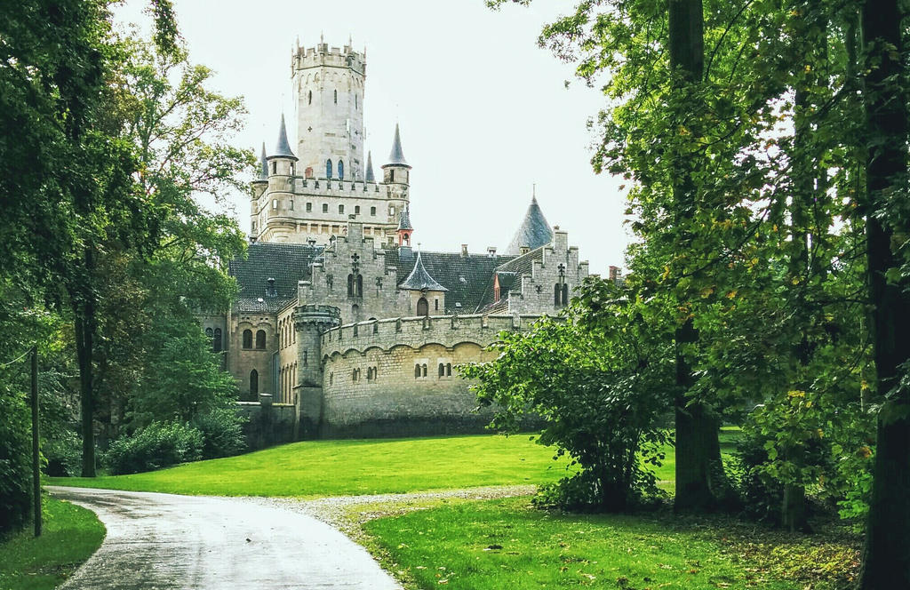 Marienburg by juliet9