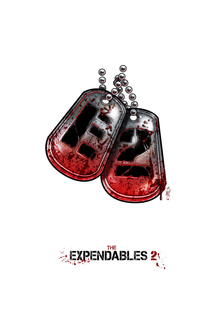 Film Online Anschauen: The Expendables 1 circulation