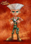 Danny Phantom_Guile