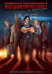 The Animated series...Mission Impossible