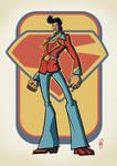 Superfly SuperMan