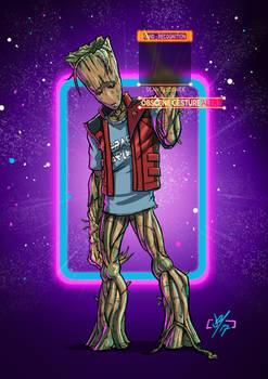 Teenage Groot
