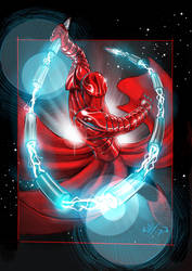 Praetorian Guard The Last Jedi by DazTibbles