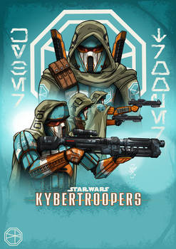KyberTroopers