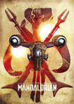 The Mandalorian Teaser
