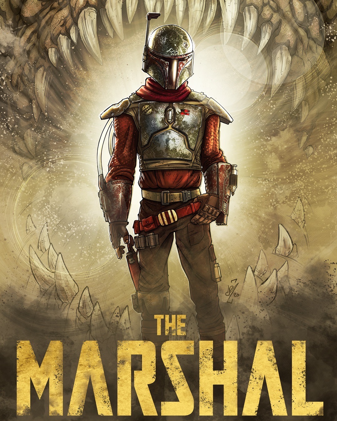 The Mashal
