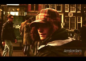 AMSTERDAM ID by nachoyague
