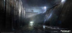 Splinter Cell Blacklist: Bunker