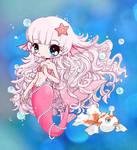 Mermaid Chibi Gift