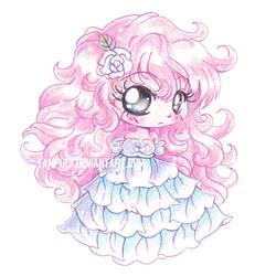 Little Princess by YamPuff