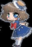 Chibi Sailor ::Commission::