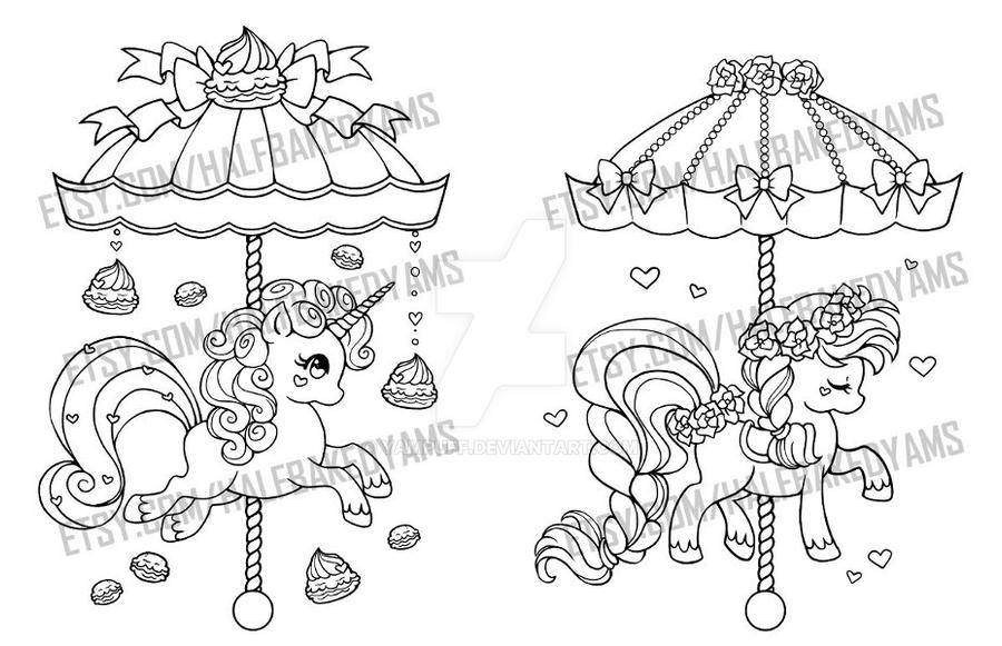 valentine u0026 39 s carousel