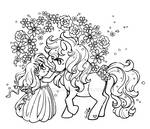 Spring Coloring Contest!