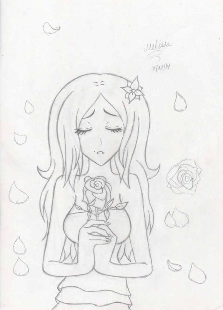 Sleeping Beauty by sonicxmelissa302