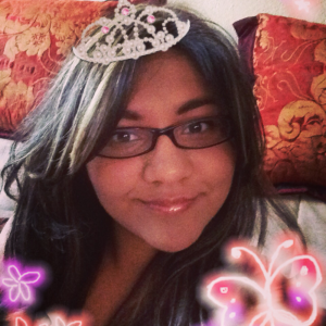 sonicxmelissa302's Profile Picture
