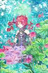 +Lake of Dream+