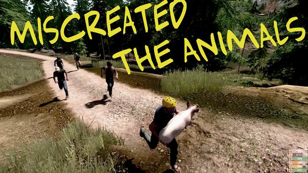 Miscreated The Animals thumbnail