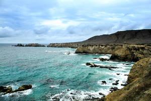 Isla de la plata by BookofThoth