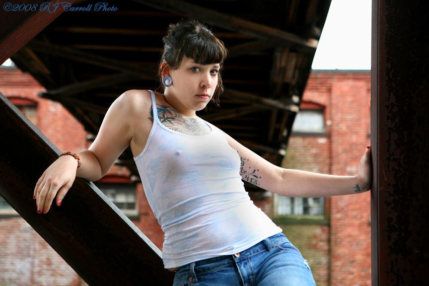 Shelby V by rjcarroll