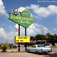 Waylan's Ku Ku Burger by rjcarroll