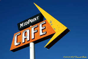 MidPoint Cafe by rjcarroll