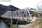 Boulder Creek Bridge I by rjcarroll
