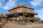 Goldfield Ghost Town II