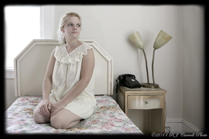 Pensive by rjcarroll