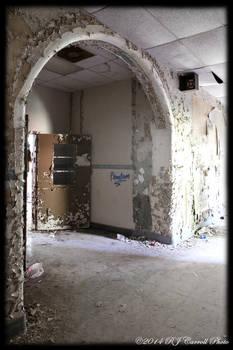 Ovenbake Asylum XXXVIII