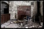 Ovenbake Asylum XXXIX by rjcarroll