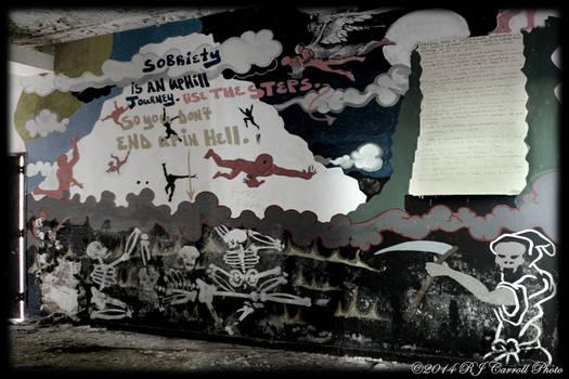 Ovenbake Asylum XLII