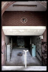 Ovenbake Asylum XLIV