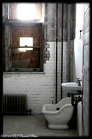 Ellis Island Hospital XIV by rjcarroll