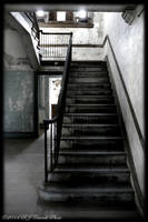 Ellis Island Hospital XVI by rjcarroll