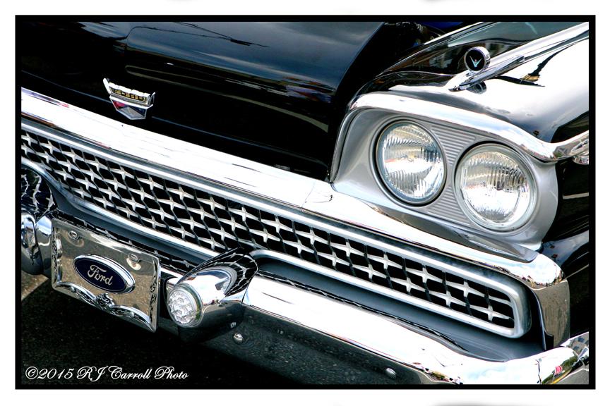 1959 Ford Galaxie I by rjcarroll