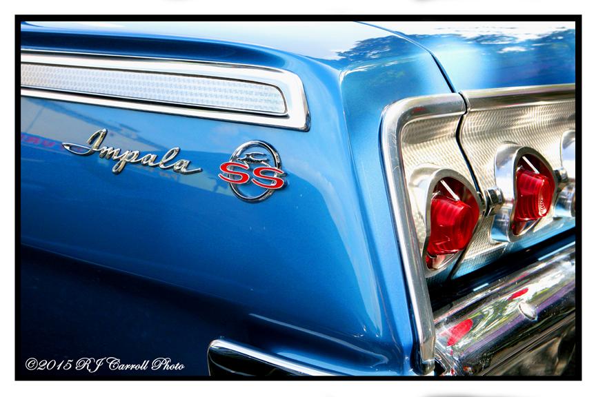 1962 Impala SS by rjcarroll