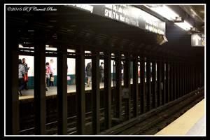 NYC VI by rjcarroll